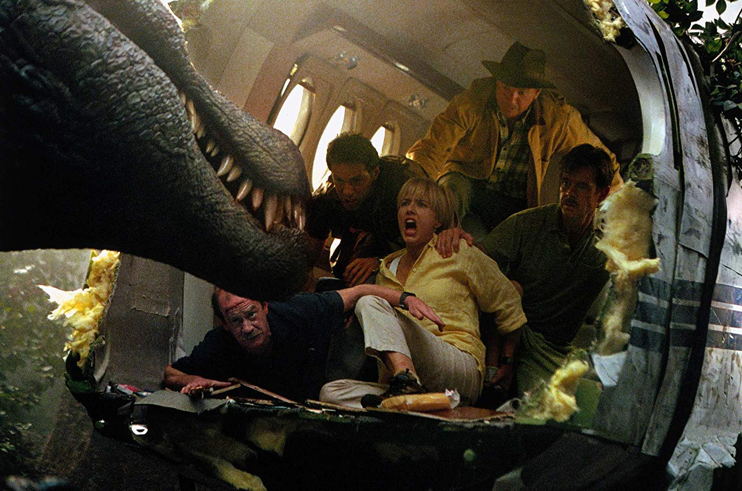 No te gustó Godzilla? Aquí hay 18 películas de monstruos