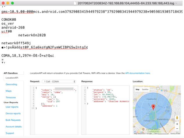 Google puede saber tu ubicación así desactives el GPS