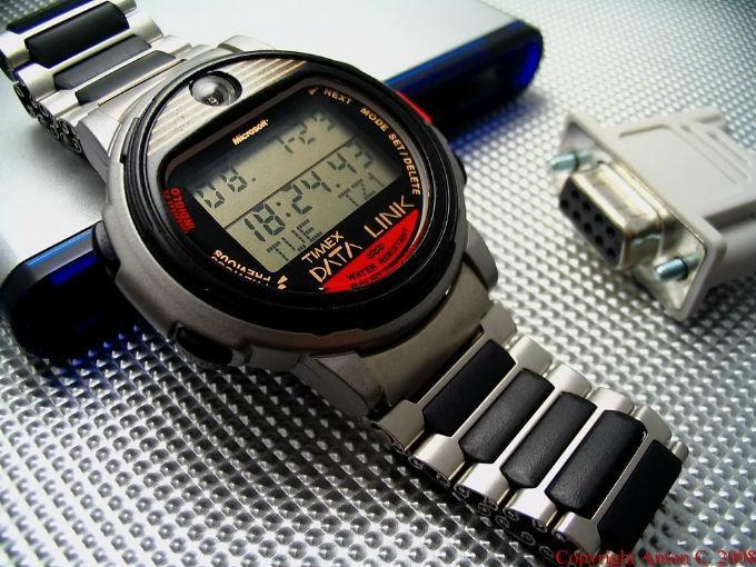 El dispositivo de Timex recibió la certificación de la NASA como uno de los cuatro relojes de uso para misiones espaciales. Foto: anton-c.blogspot.mx