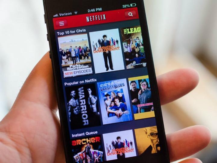 Netflix revela qué internet de México es el mejor