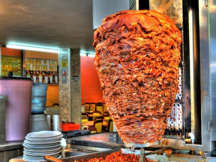 Antojos Mexicanos (comida) - cover
