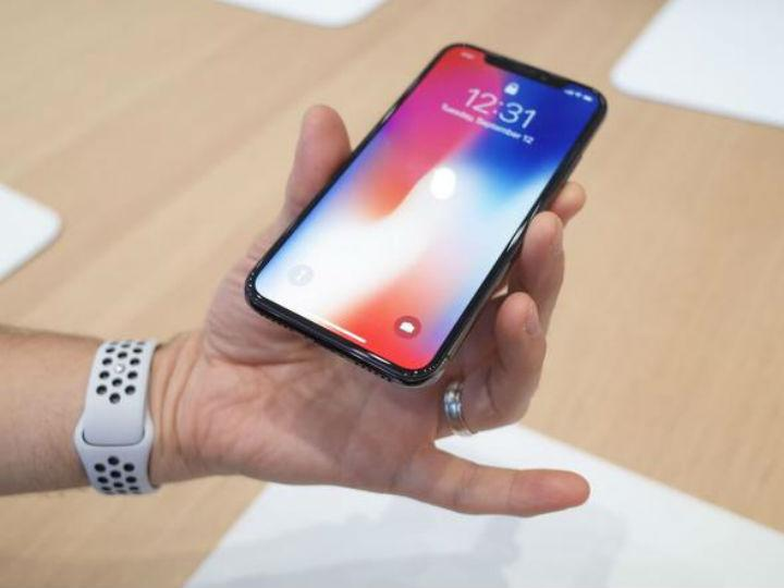 El iPhone 8 arrancó