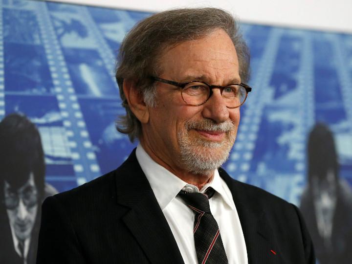 Steven Spielberg creará contenido con Apple