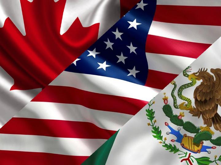 """México buscará aranceles si fracasan negociaciones en TLCAN"""""""