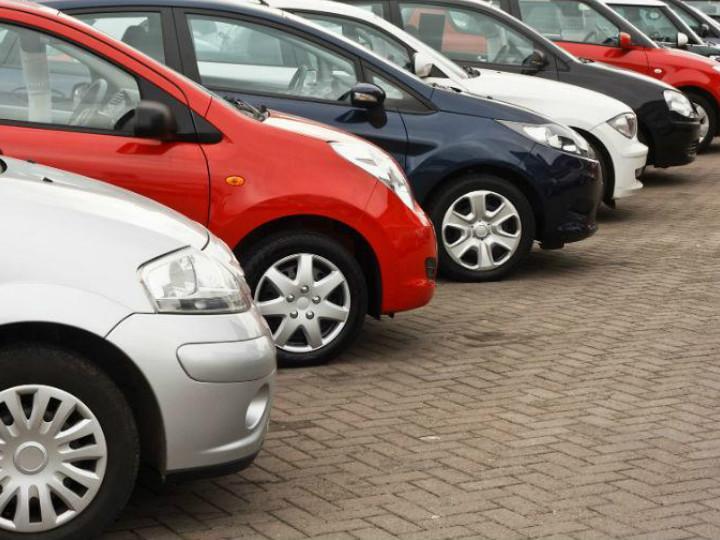 Producción y exportación récord de autos en México