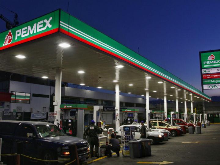 Presenta Pemex nuevo modelo de franquicia para sus gasolineras
