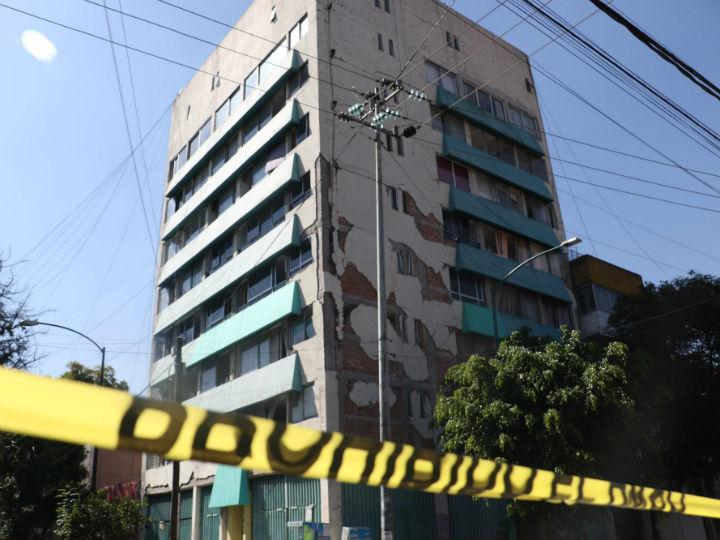 Tienen daños 10 mil propiedades con crédito — Banqueros