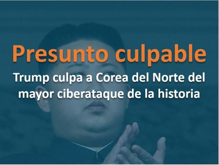 Corea del Norte rechaza propuesta de diálogo de Estados Unidos