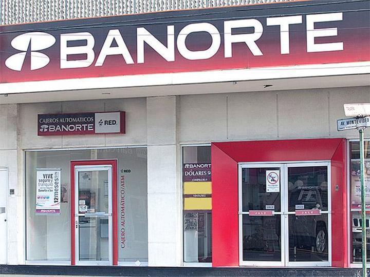Aprueban accionistas de Banorte fusión con Interaccione