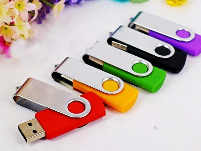 Repara esa USB que tienes miedo a perder. Imagen: Photobucket