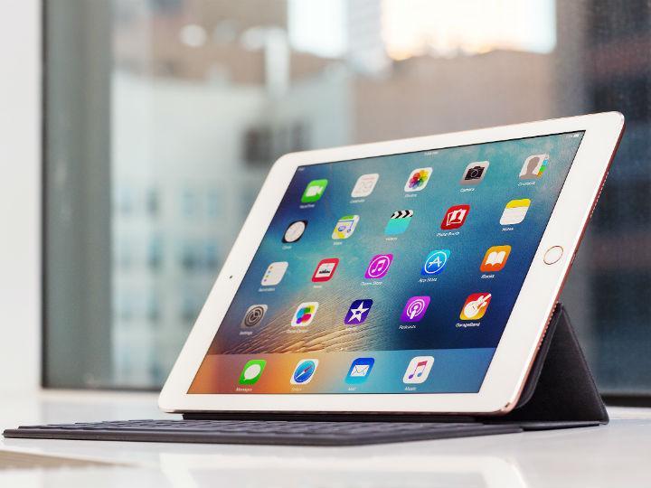 Apple lanzaría nuevas iPad este año, el próximo marzo