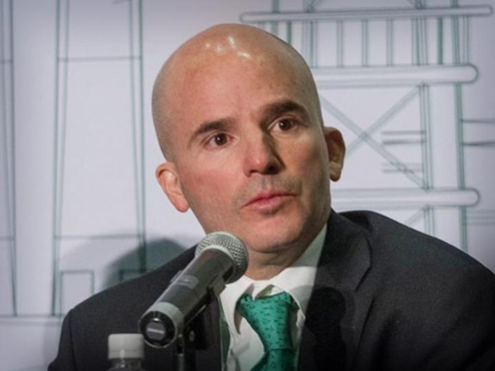 Secretaría de Hacienda no hace política electoral González Anaya