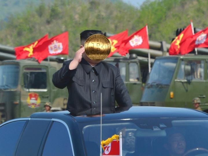 EEUU y Seúl realizan ejercicio de infiltración en Corea del Norte