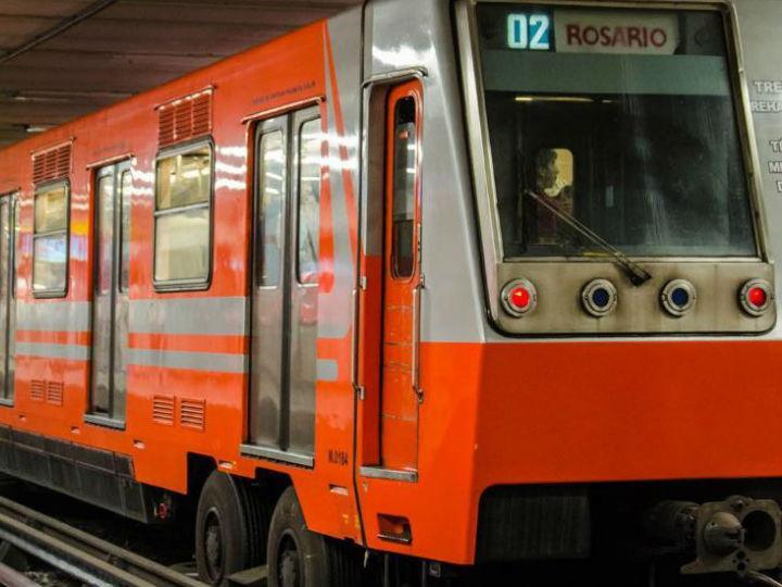 Ya hay internet en la Línea 7 del Metro — CDMX