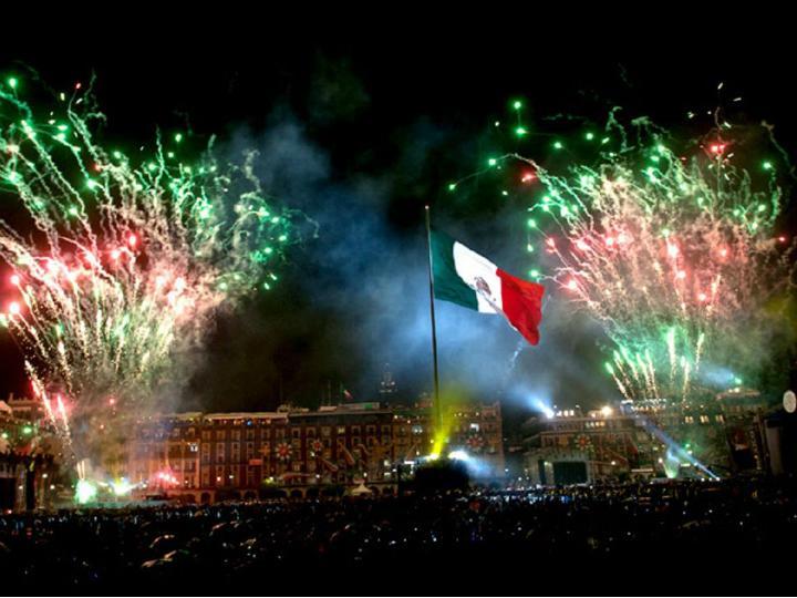 Actividad económica de México crece en octubre: INEGI