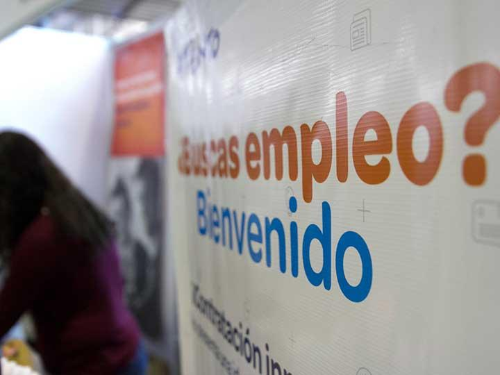 Desempleo en México cierra 2017 en 3,4%