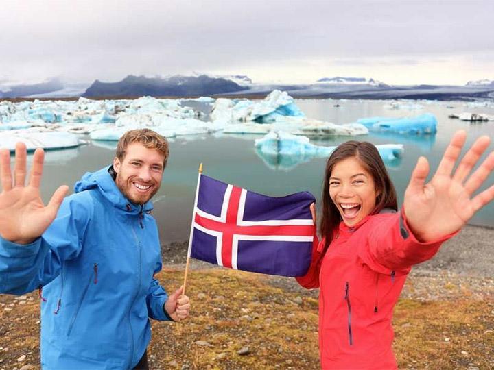 Hombres y mujeres cobrarán el mismo sueldo en Islandia