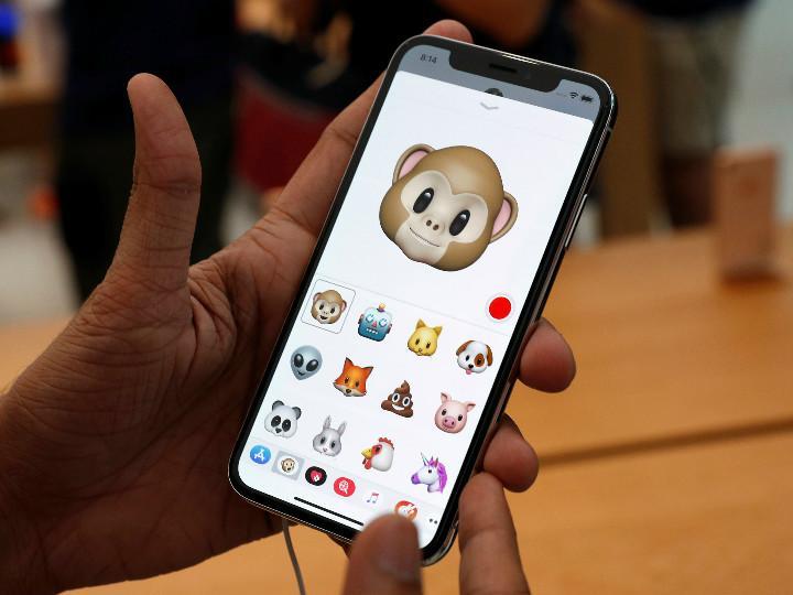 Accionistas de Apple piden a la empresa tomar medidas sobre la adicción de los jóvenes a los celulares. Foto: Reuters.