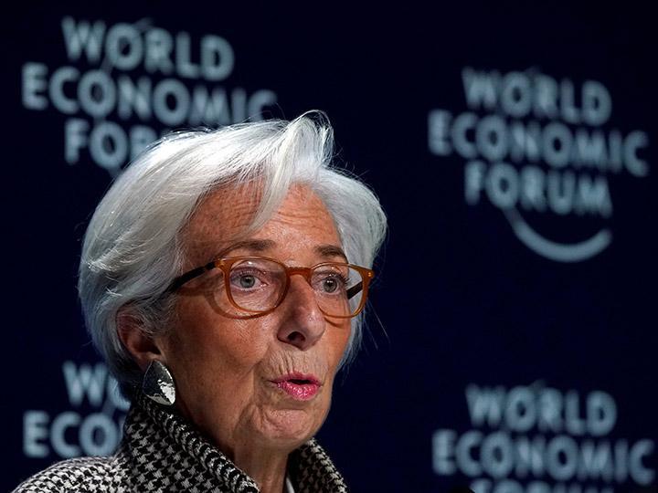 Trump pedirá en Davos un comercio libre pero 'justo'
