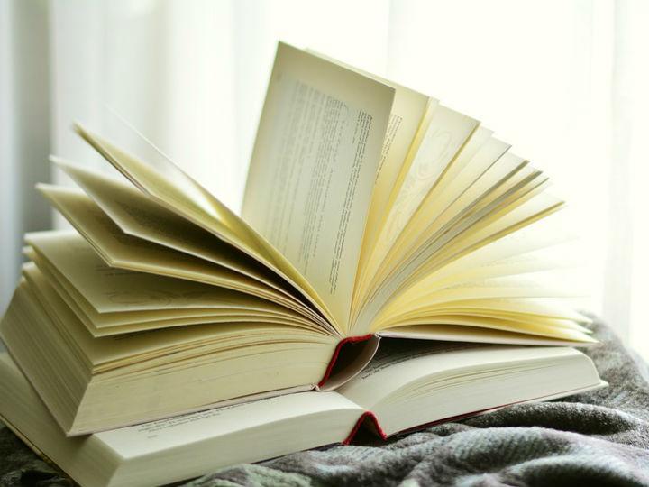Libros - cover