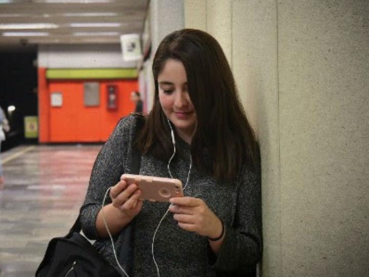 ¡Aguas!: wifi de L7 del Metro CDMX ofrece tus datos