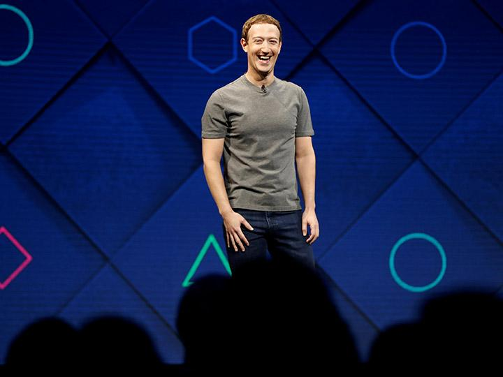 Desde que puso en marcha estos retos personales en 2009, Zuckerberg ha visitado todos los estados de Estados Unidos, leyó 23 libros, corrió casi 600 kilómetros y aprendió mandarín. Foto: Reuters