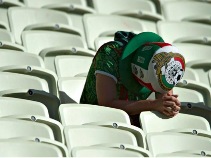 Economía de México crece 2.3% en 2017, estima Inegi