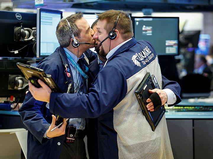 Bolsas latinoamericanas cierran turbadas por resultados en Wall Street