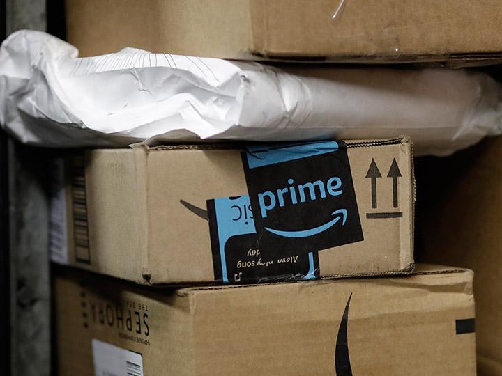 Amazon lanzará su propio servicio de mensajería: Reporte