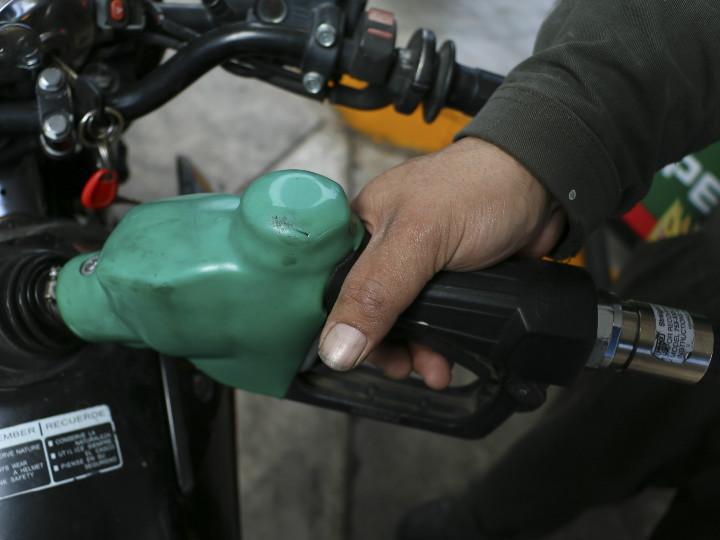 Gasolina costaría 20 pesos en marzo