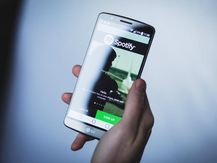 Es oficial: Spotify cotizará en bolsa