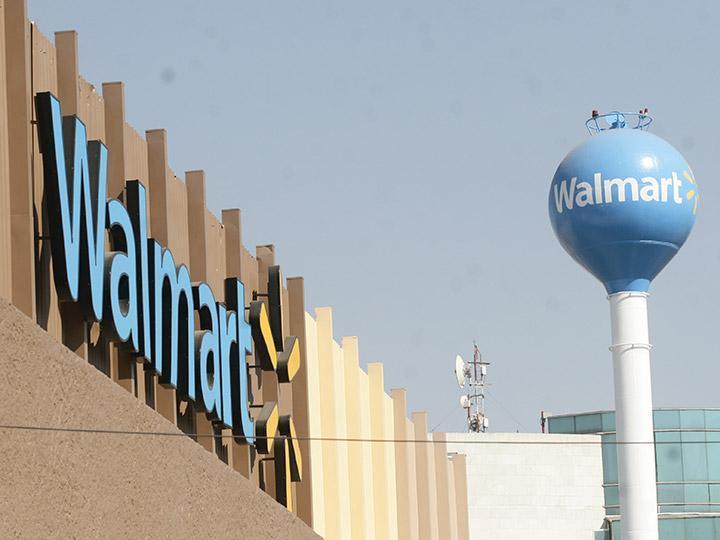 Ventas de Walmart inician 2018 con alza de 7.6%