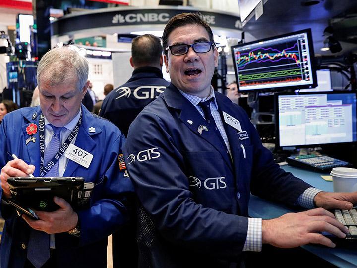 Bolsa Mexicana cierra sesión con baja de 1.11 por ciento