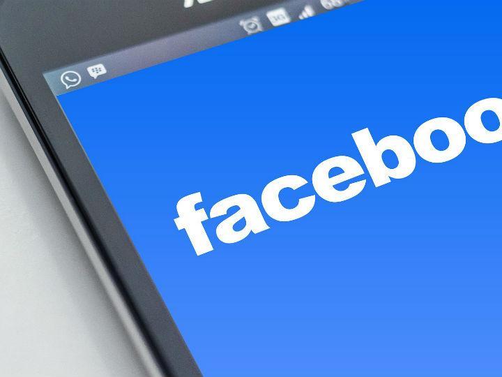 Facebook está provocando un caos en los mercados, se hunde 6%