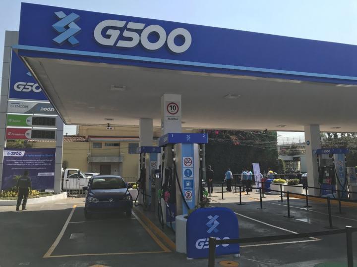 Tendrá G500 su propia terminal de combustible en Tabasco