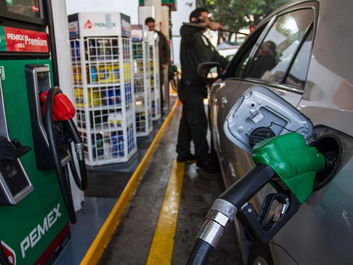Cofece investiga concentración en mercado de gasolinas