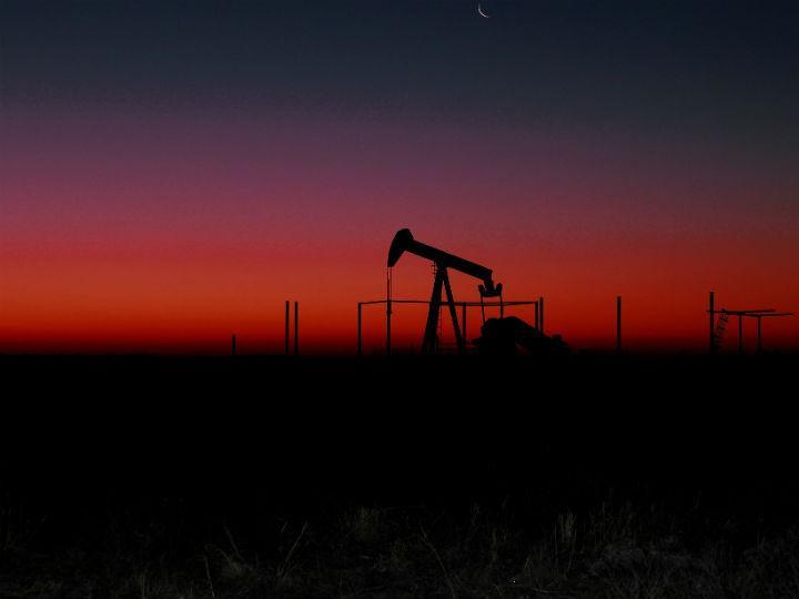 Petróleo mexicano cierra con caída de 0.95 dólares