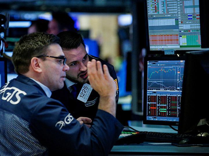 Bolsa Mexicana cae 0.46% ante temor a guerra comercial