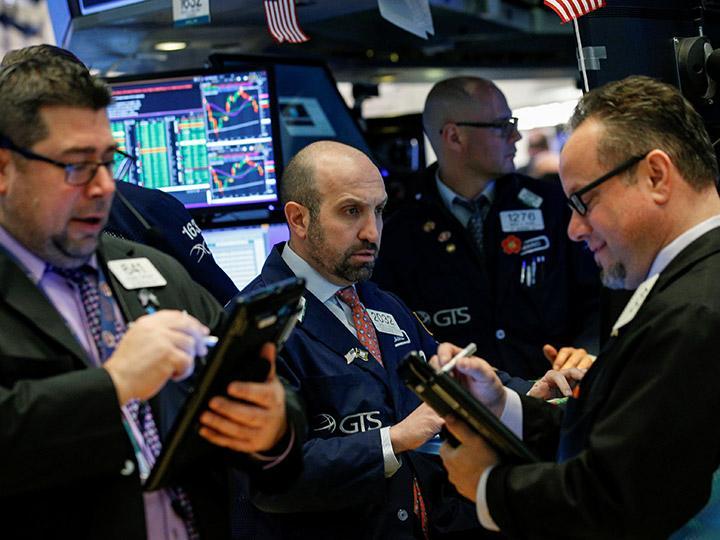Bolsa Mexicana cierra con pérdida de 0.14%
