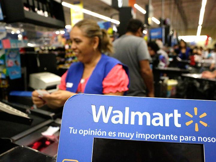 Walmart de México destinará 28% de la inversión 2018 en logística