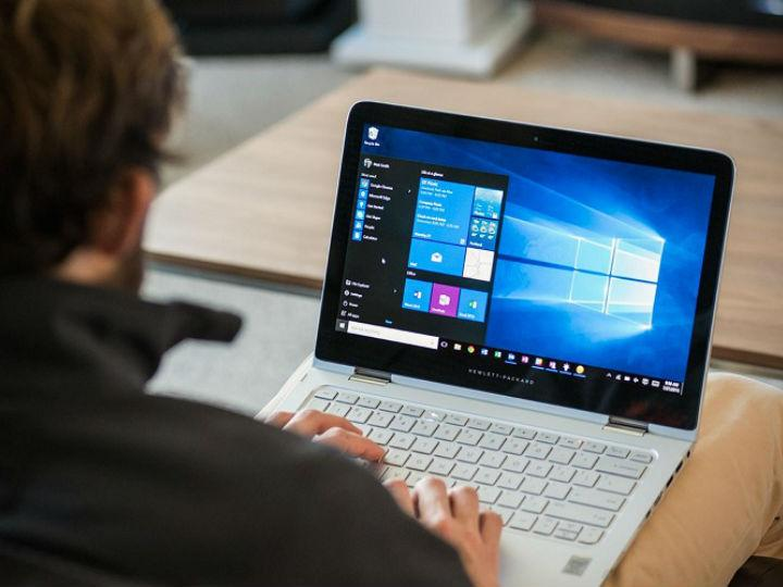 Vicepresidente de Microsoft confirma el 'Modo S' de #Windows10 @windowsmx