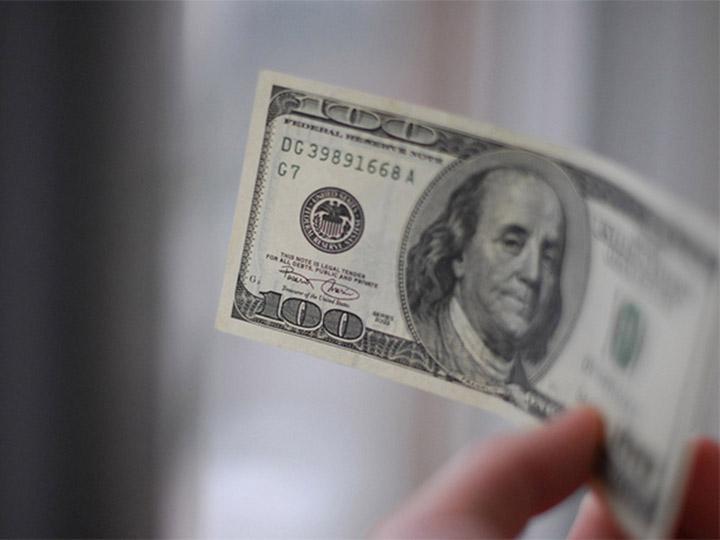 La razón por la que el dólar rebotó frente al peso