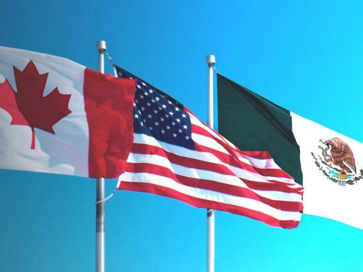 México, Canadá y EU avanzan en normas de origen para automóviles