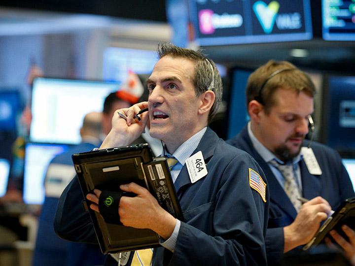 Bolsa Mexicana abre con ligera alza, a la espera de cifras económicas
