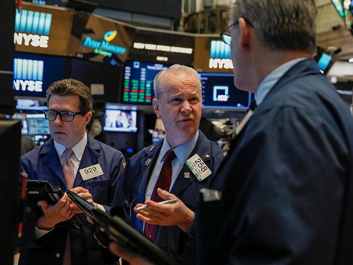 Wall Street y BMV ganan tras comentarios del presidente chino