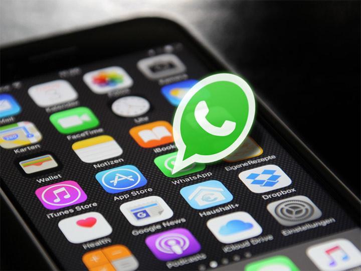Cómo hacer para usar dos cuentas con un celular — WhatsApp