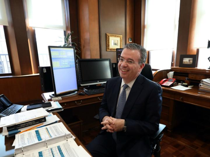 Banxico, listo para los diversos escenarios tras elecciones: Díaz de León