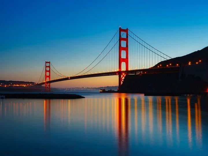California se convierte en la quinta economía más grande del mundo