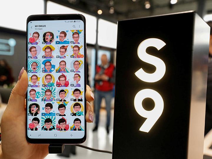 Samsung debe pagar 539 millones por copiar partes de iPhone
