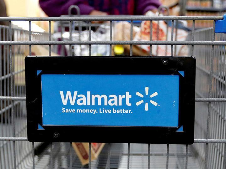 Ventas de Wal-Mart superan los 45 mil mdp en Abril